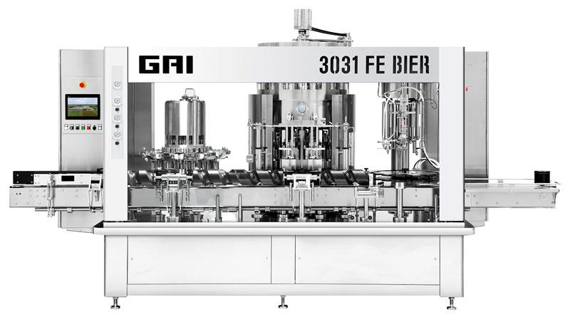 GAI 3031 FE