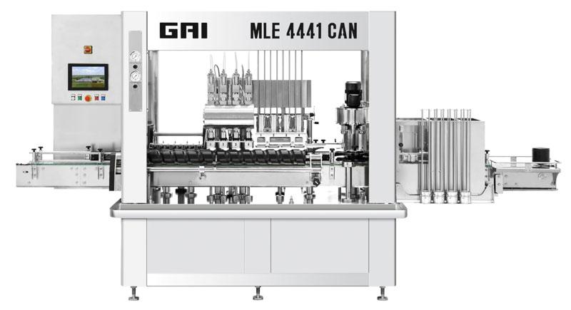 GAI MLE 4441