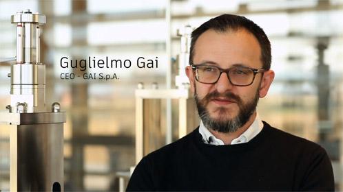Guglielmo GAI