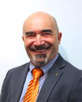 Gianluca Conti - ifm electronic