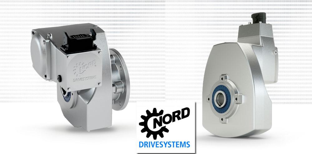 Duodrive Nord Drivesystems
