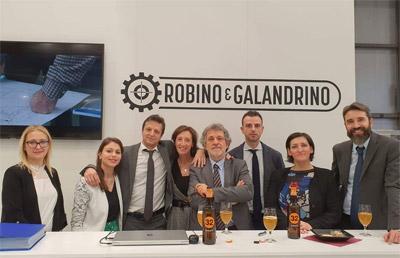 Team Robino & Galandrino