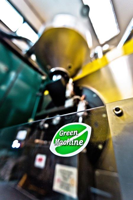 Green Machines STA impianti