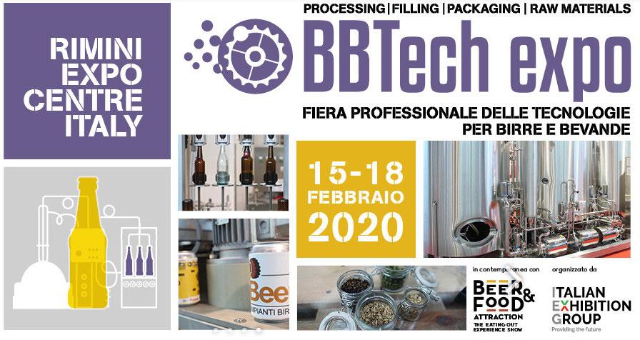 BBTech Expo 2020