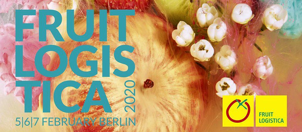 Fruitlogistica 2020 - Berlino