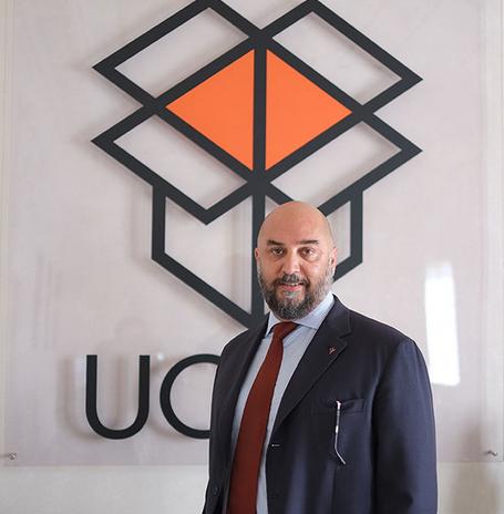 UCIMA - Enrico aureli