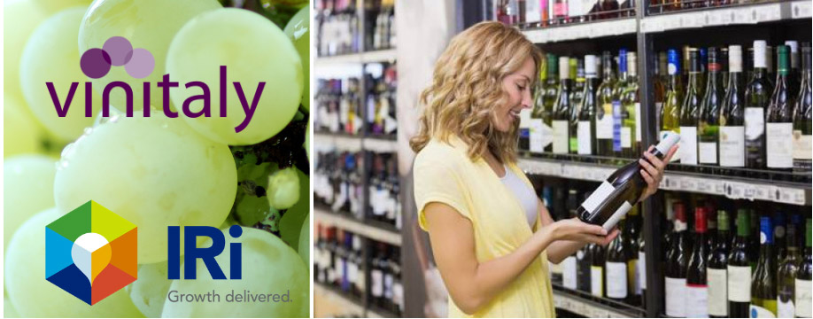 Dati di vendita vino 1° quadrimestre 2020